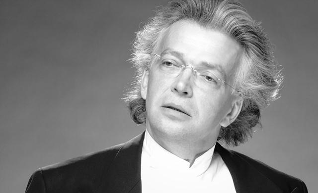 Claus Peter Flor (imagem: divulgação)