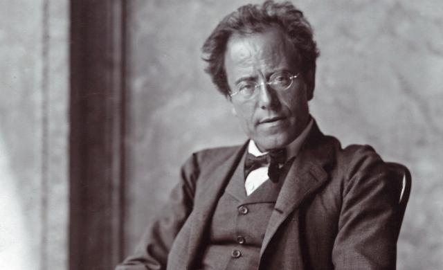 Gustav Mahler (imagem: reprodução)