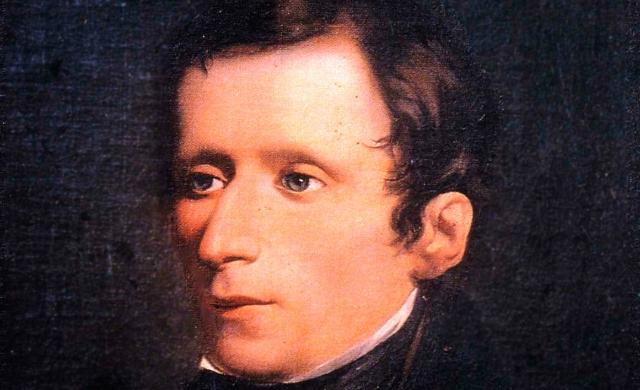 Giacomo Leopardi (Reprodução)