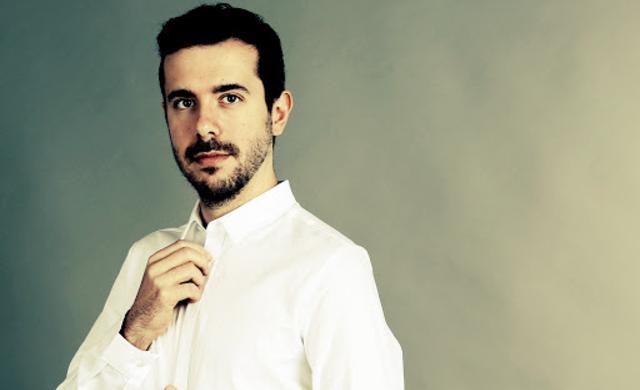 Francesco Corti (imagem: divulgação/Evidence Classics)