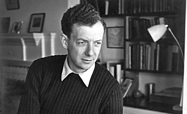 Benjamin Britten (imagem: Roland Haupt / britten100.org)