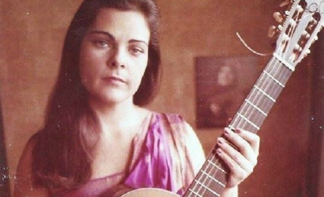 Maria Lívia São Marcos