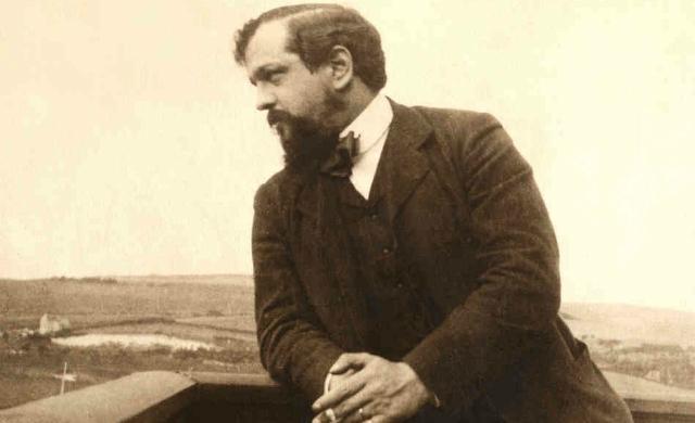 Claude Debussy (imagem: acervo)