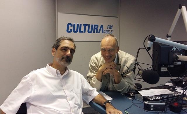 radiometrópolis - entrevista joão mauricio galindo - 2017-02-14