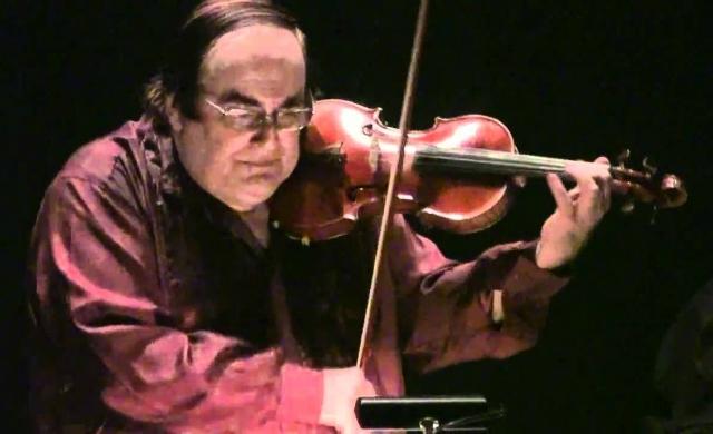 Jerzy Milewski (imagem: Youtube)