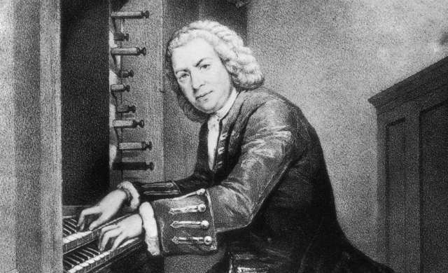 Johann Sebastian Bach (imagem: reprodução)