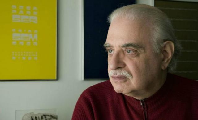 Augusto de Campos (Imagem: Reprodução)
