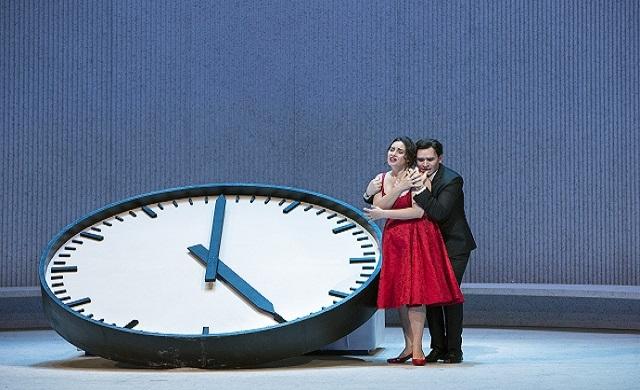 Metropolitan Opera - La Traviata