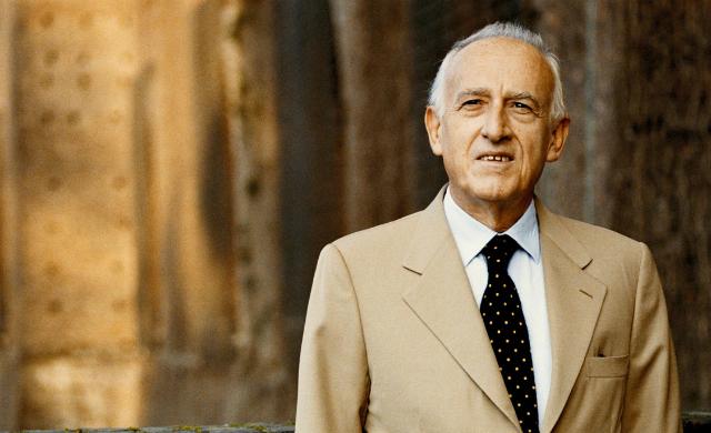 Maurizio Pollini (imagem: Mathias Bothor)