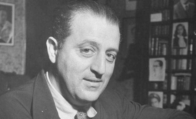 Francisco Mignone (imagem: reprodução)