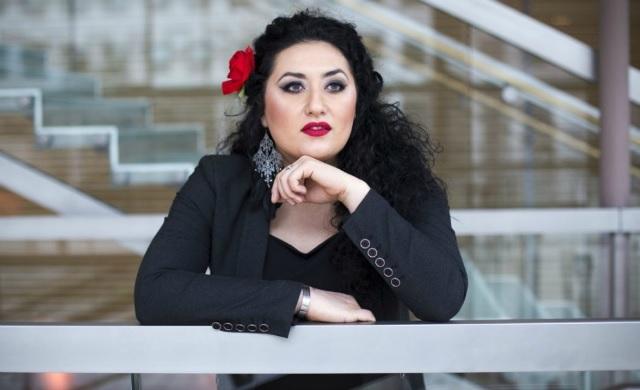 Anita Rachvelishvili