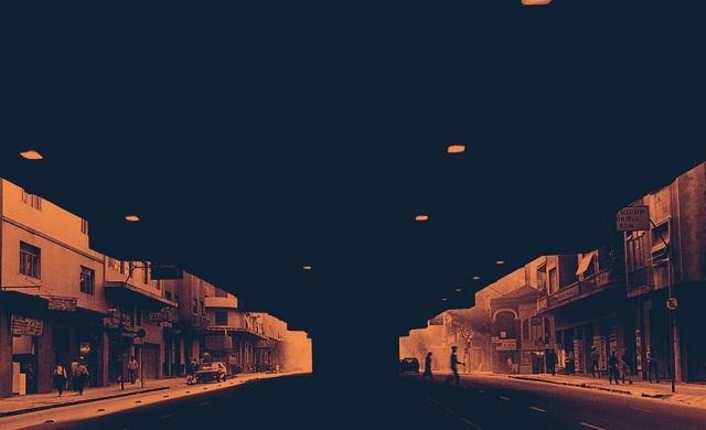 A Cidade Dorme