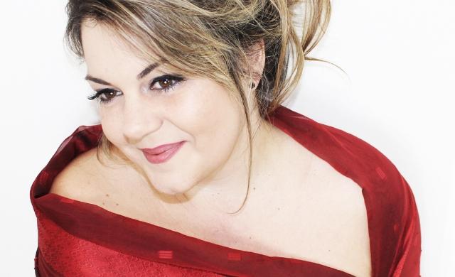 Gabriella Di Laccio (imagem: Anatole Klapouch)