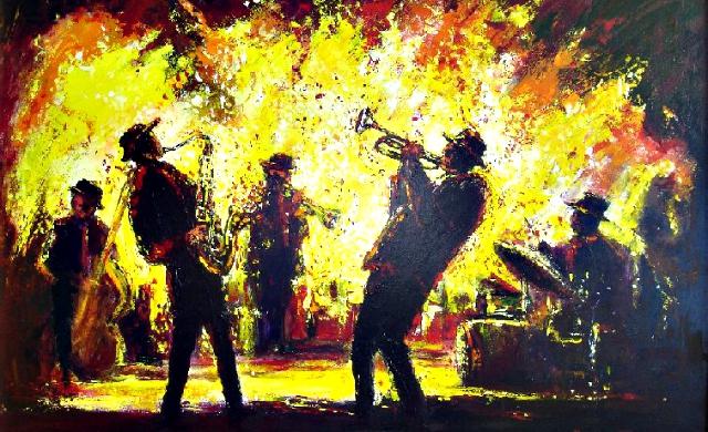 Jazz Night (Imagem: Reprodução)