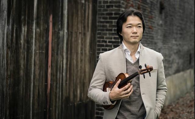 Shunske Sato (imagem: Yat Ho Tsang)