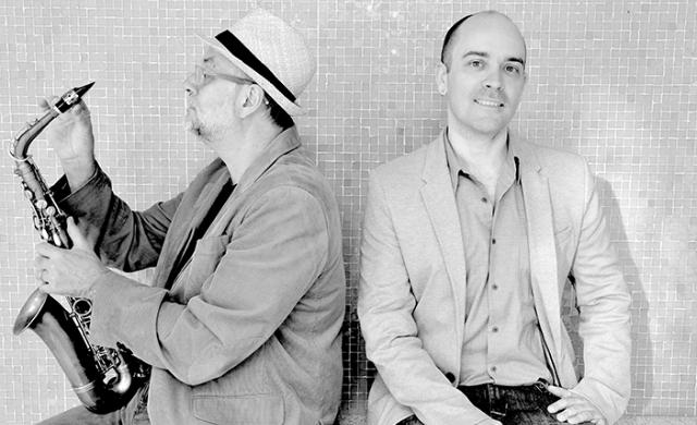 Teco Cardoso e Tiago Costa (imagem: divulgação)
