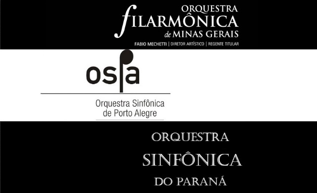 Orquestras Brasileiras