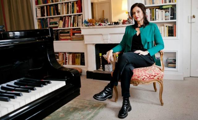 Sonia Rubinsky (imagem: Arabesque Records)