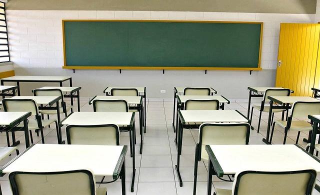 escola-vazia
