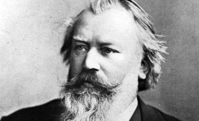 Johannes Brahms (imagem: acervo)