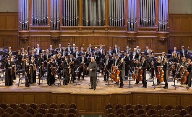 cultura agora - orquestra estatal russa evgeny svetlanov - 2018-04-13