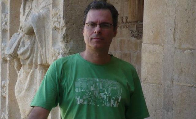 Ruy Proença lança seu quinto livro de poesias. (Foto: Reprodução)