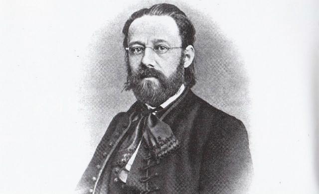 Bedrich Smetana (imagem: reprodução)