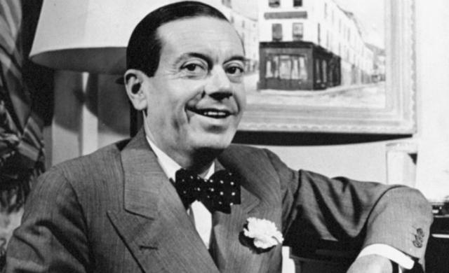 Cole Porter (imagem: reprodução)