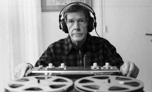 John Cage (Imagem: Reprodução)