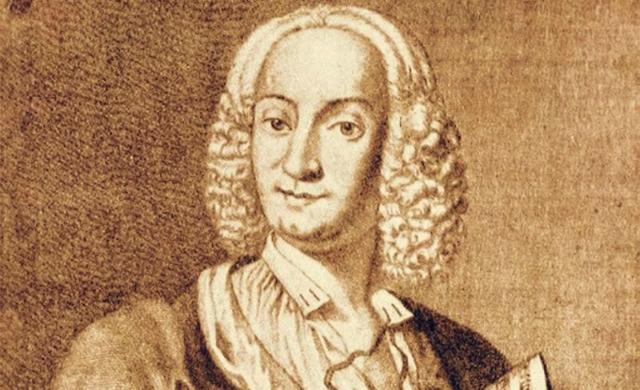 Antonio Vivaldi (imagem: acervo)