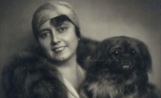 Elisabeth Schumann (imagem: reprodução)