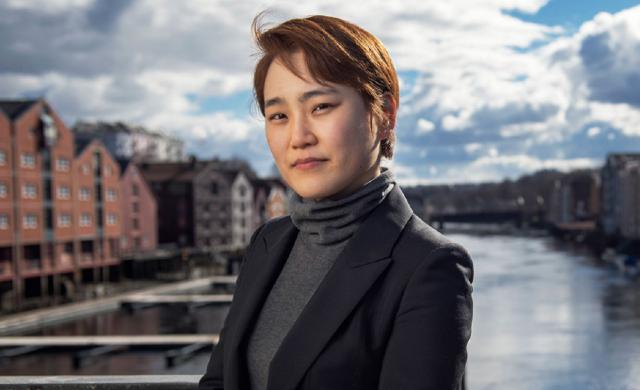 Han-Na Chang (imagem: Bakke-Bro-liten/TSO)