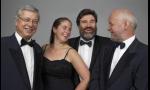 Quarteto Alban Berg (imagem: divulgação)