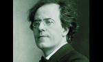 Gustav Mahler verde