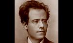Gustav Mahler sépia