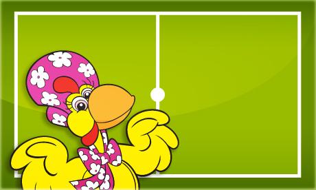 Jogo do Ping Pong