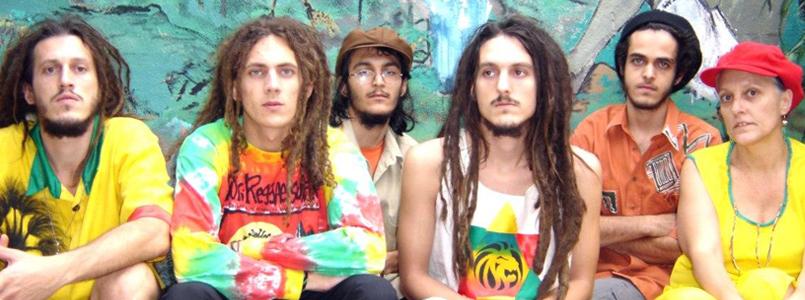 Resultado de imagem para banda de reggae