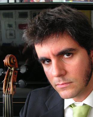 Luís Otávio Santos