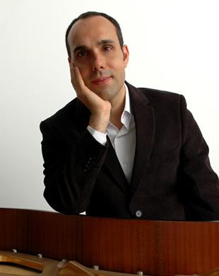Ricardo Ballestero