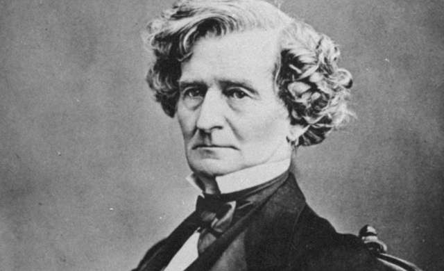 Compositor do mês: Berlioz