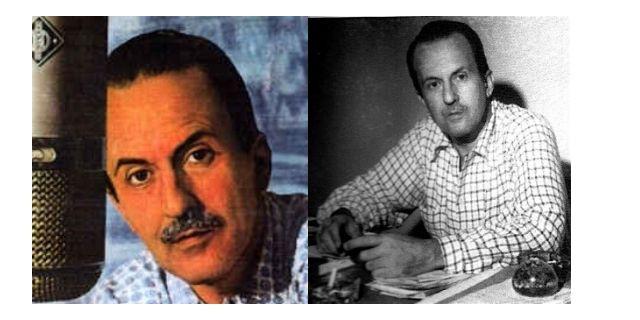 25 anos sem Aloysio de Oliveira