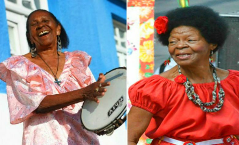 Ouça Cartola, Selma do Coco e Sinhá Rosária