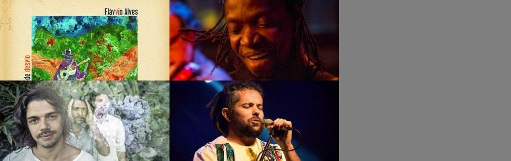 Solano Ribeiro traz diferentes vivências musicais de São Paulo, Minas e do Ceará. Ouça!