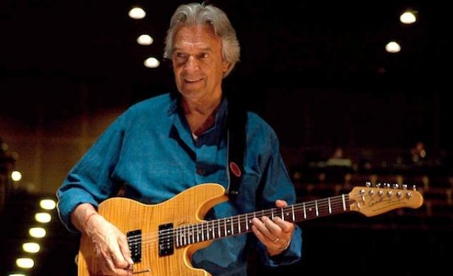Guitar players 2