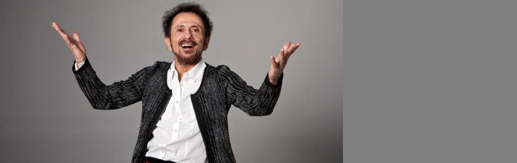 Tom Zé, 80 anos