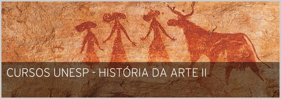 História da Arte II