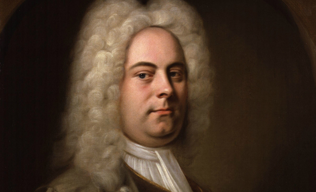Händel, o Hendrix do século XVIII