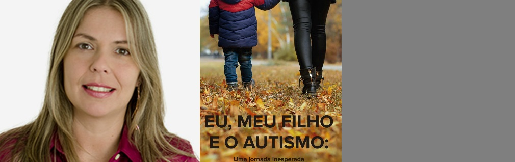 Eu, meu filho e o autismo