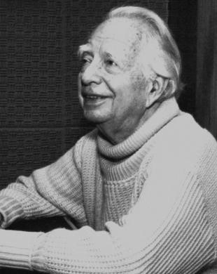 Hans-Joachim Koellreutter