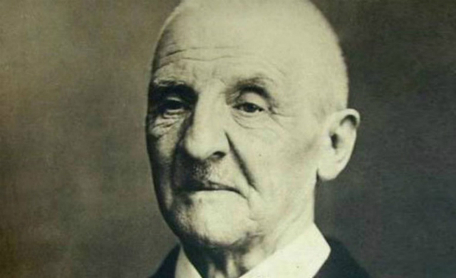 Compositor do mês: Bruckner